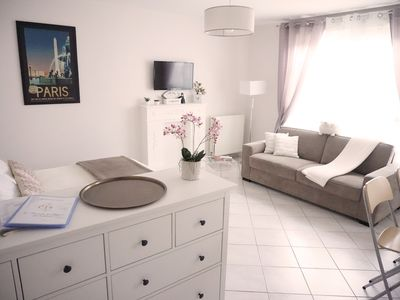 Photo for Beautiful Studio 4 pers near Disneyland Paris