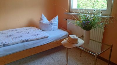 Photo for Double room - Mediterranean flair in the Taunus - Double room