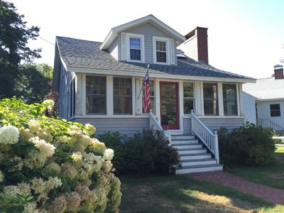 Photo for Cute and Cozy In the Heart of Ogunquit Center