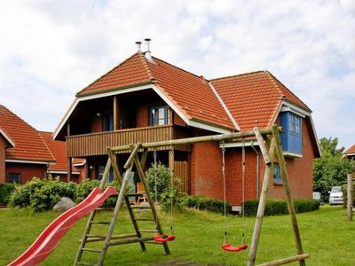 Photo for Holiday resort Lemkenhafen, Fehmarn-Lemkenhafen  in Fehmarn - 4 persons, 1 bedroom