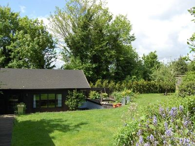 Photo for 2BR Chalet Vacation Rental in Chalfont Saint Peter, England