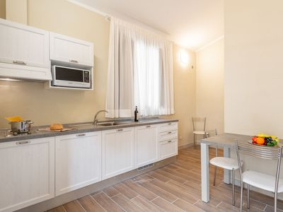 Photo for Residence Carra Iris 3, a modern complex just steps to the Fortezza da Basso