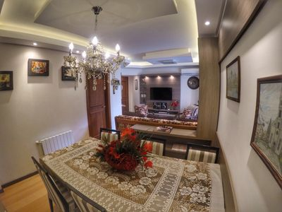 Photo for Dream Apartment in the center of Gramado for 7 people