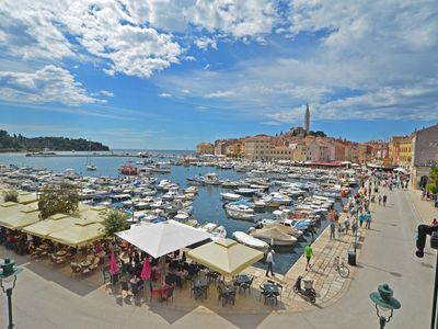 Photo for Apartment Riva in Rovinj