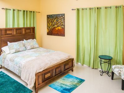 Photo for 1BR Apartment Vacation Rental in Kingston
