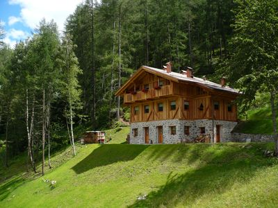 Photo for MAS DE LA Bolp, CHALET | COUNTRY STATEMENTS OF TRENTINO