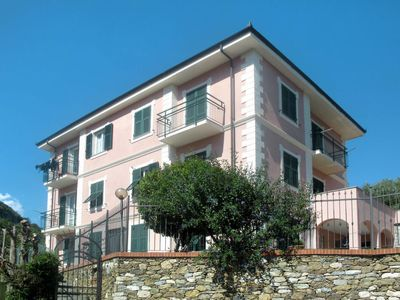 Photo for Apartment VILLA BONORA (FLG247) in Finale Ligure - 6 persons, 2 bedrooms