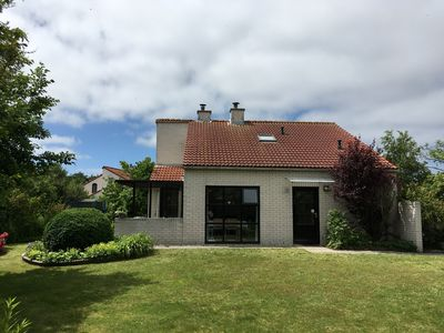 Photo for Ren. Holiday home (435) De Krim, large garden, swimming pool free of charge