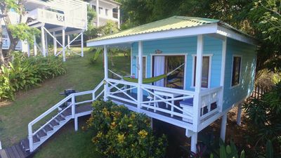Photo for Studio Vacation Rental in West Bay, 11