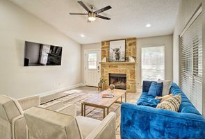 Photo for 4BR House Vacation Rental in Leander, Texas