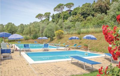 Photo for 2 bedroom accommodation in Casole d'Elsa (SI)