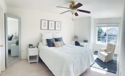 Photo for Beautiful Modern Get-Away! Sleeps 10. ENTIRE HOME!