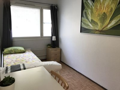 Photo for 1 bedroom with double bed
