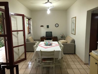 Photo for Nice property - (4 - 6 people) Beach Lazarus and Sununga