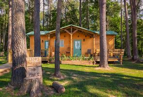 Photo for 2BR Cabin Vacation Rental in Whittington, Illinois