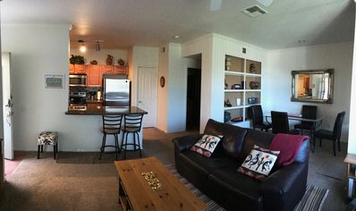 Photo for 1BR Condo Vacation Rental in Phoenix, Arizona