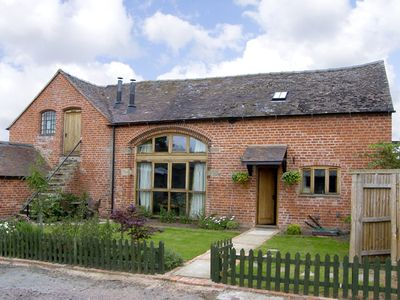 Photo for THE COACH HOUSE, family friendly in Great Lyth, Ref 2601