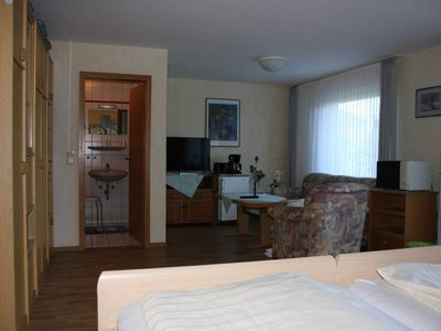 Photo for Double Room - Pension Haus Abendrot