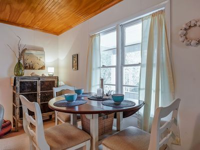 Photo for Duck Cottage* Partial Stays* Kid Friendly* 5 mins to beach no highways to cross