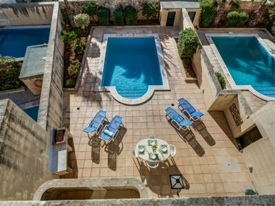 Photo for Lonza_Holiday Home in Gozo with private pool