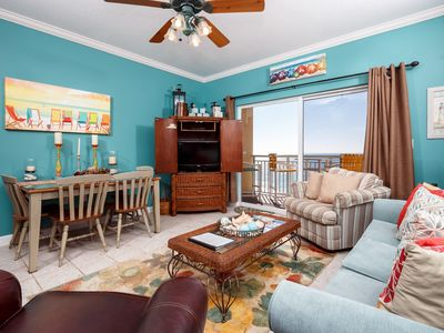 Photo for Pelican Isle 611:COME SEE US THIS BEAUTIFUL TIME OF YEAR! Beautiful Condo!