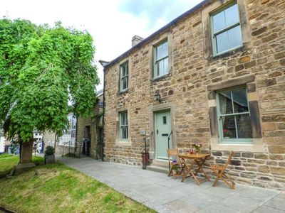 Photo for CHURCH COTTAGE, pet friendly in Barnard Castle, Ref 931727
