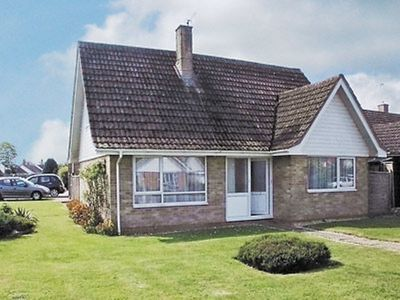 Photo for 3 bedroom property in Seaton. Pet friendly.