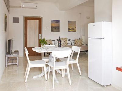 Photo for 2BR Apartment Vacation Rental in Χανιά Κρήτη