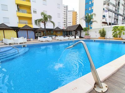 Photo for Gaivota Vista Mar - Apartment for 4 people in Portimão