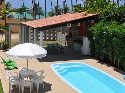 Photo for PITANGA HOUSE - Barra Grande - Maragogi AL - BRAZIL