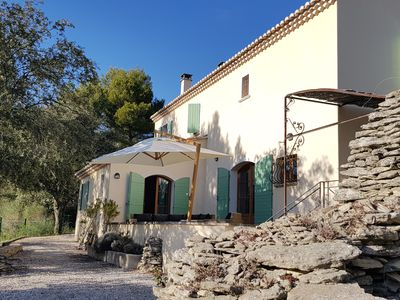 Photo for Beautiful getaway in the heart of the Provence region