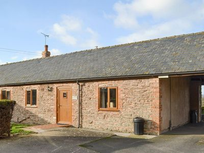 Photo for 2 bedroom accommodation in Kimbolton, near Leominster