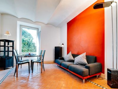 Photo for Amazing flat for 6 people close to Colosseum