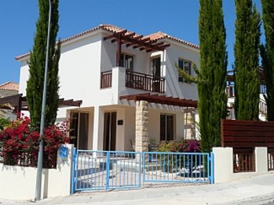 Photo for beautiful villa with private pool ,landscaped garden in peacefull location.wifi