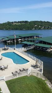 Photo for New Listing!, Incredible Lakefront property. Family friendly. Super relaxing!