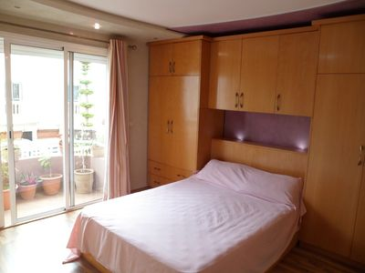 Photo for Wonderful Apartment near the Beach  Ref: 1076