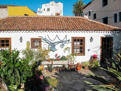 Photo for Vacation home Granadilla (GND120) in Granadilla - 4 persons, 1 bedrooms
