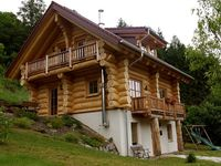 Wonderful and perfectly equipped holiday home