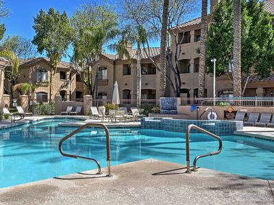 Photo for 2BR Condo Vacation Rental in Scottsdale, Arizona