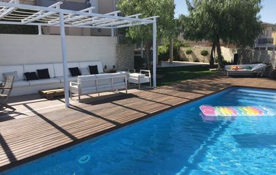 Photo for 3BR House Vacation Rental in Calafell