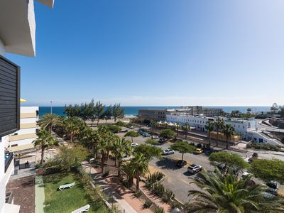 Photo for Great apartment in Playa de San Agustín.