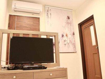 Photo for 1BR House Vacation Rental in West Central District, Tainan City