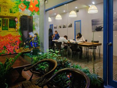 Photo for IVINA HUB - Culture & Art Hostel at West Lake