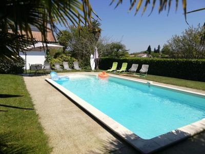 Photo for Gite Josse, 5 bedrooms, 9 persons