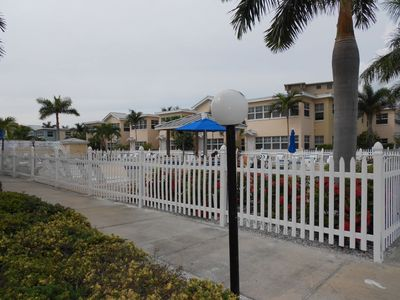 Photo for FREE PERKS INCLUDED!!! Adorable 1 bedroom condo!!!~Barefoot Beach F213~