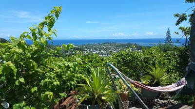 Photo for 1BR Guest House Vacation Rental in mahina