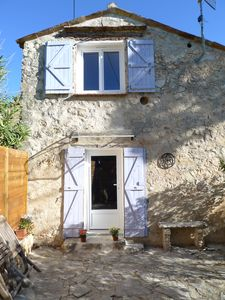 Photo for MAS MARELLI: THE CHARM OF A PROVENCAL MAS CLOSE TO GRASSE