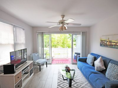 Peaceful townhome, located in the Key West Golf Club with 2 community pools
