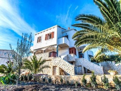 Photo for Apartments Zoja, (14289), Molat, island of Molat, Croatia