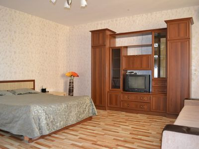Photo for Studio apartment for rent in the center